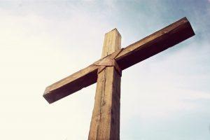 The-Cross-Religious-Stock-Photo