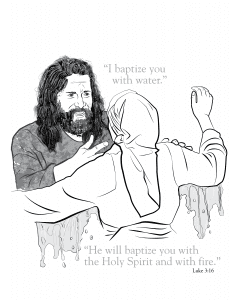 I Baptize with Water-01