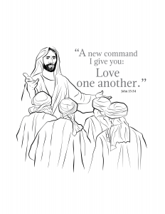 Love One Another-01