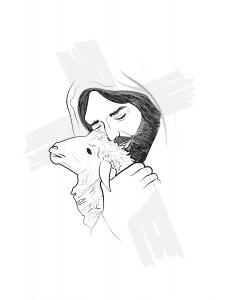 Look the Lamb of God-02
