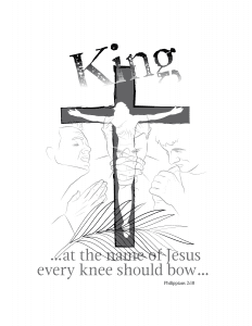 Every Knee Should Bow-01