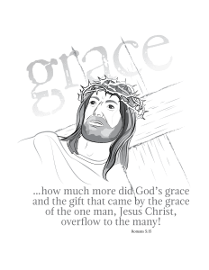 Grace of the One Man-01