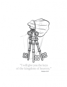 Keys of the Kingdom-01