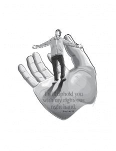 God's Right Hand-01
