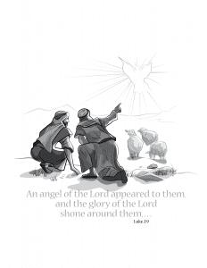 Shepherds Watching Their Flocks-01