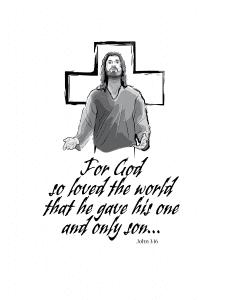 God So Loved -01